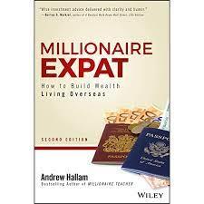 Livro: Millionaire Expat