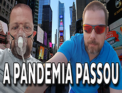 Vida Pós Pandemia