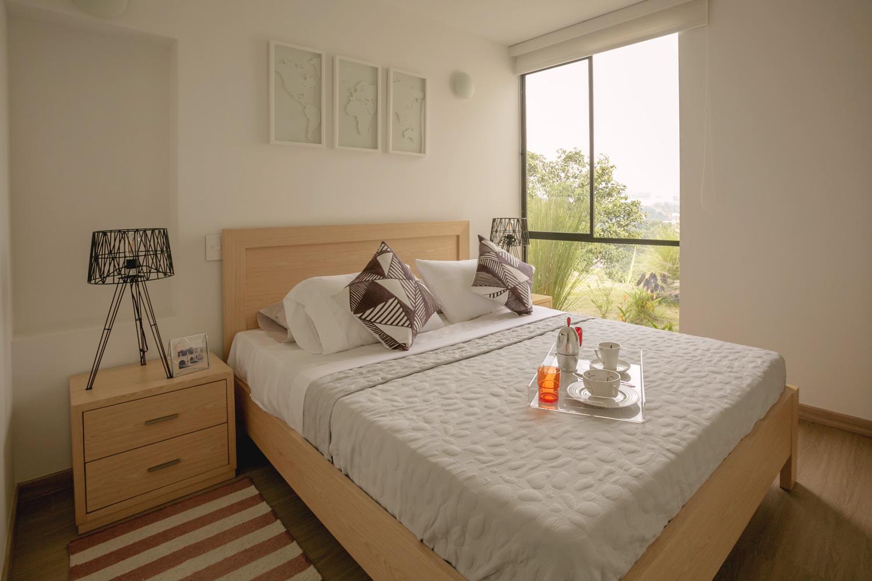 Apartamentos Premium Pereira Palma Habitación