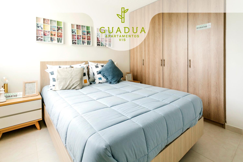 Habitación Guadua