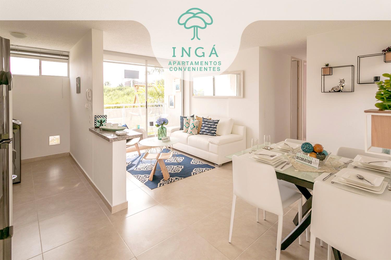 Cocina Inga
