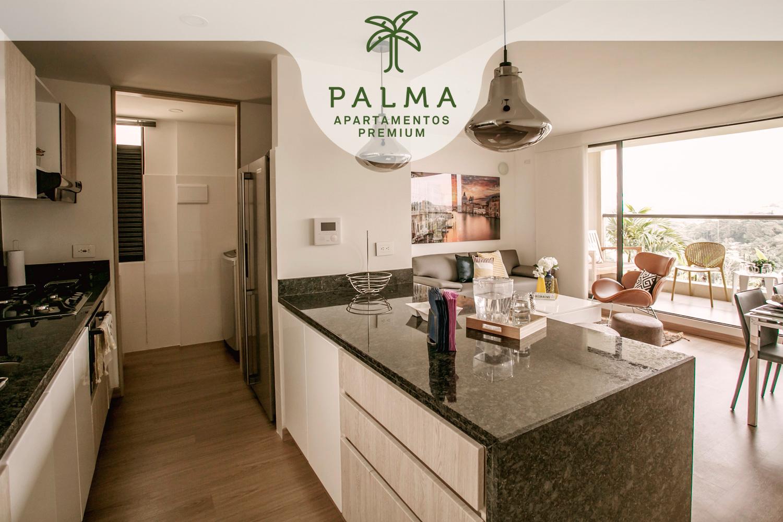 Cocina Palma