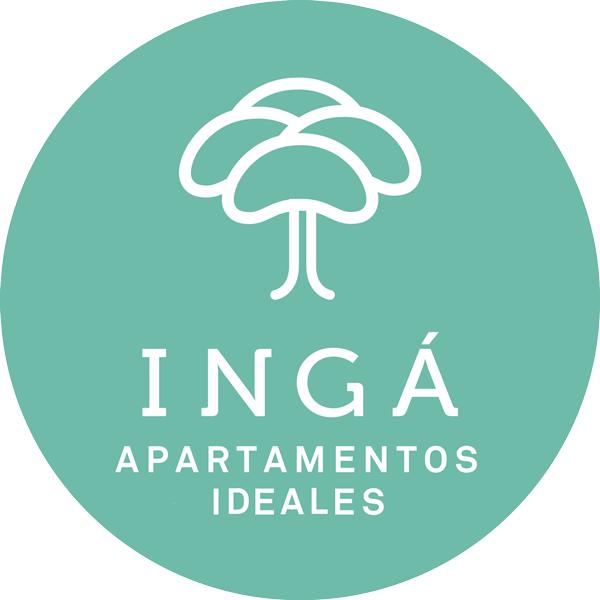 Logo Ingá - Apartamentos en Pereira