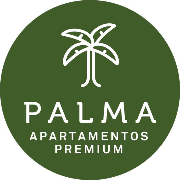 Logo Palma - Apartamentos premium en Pereira
