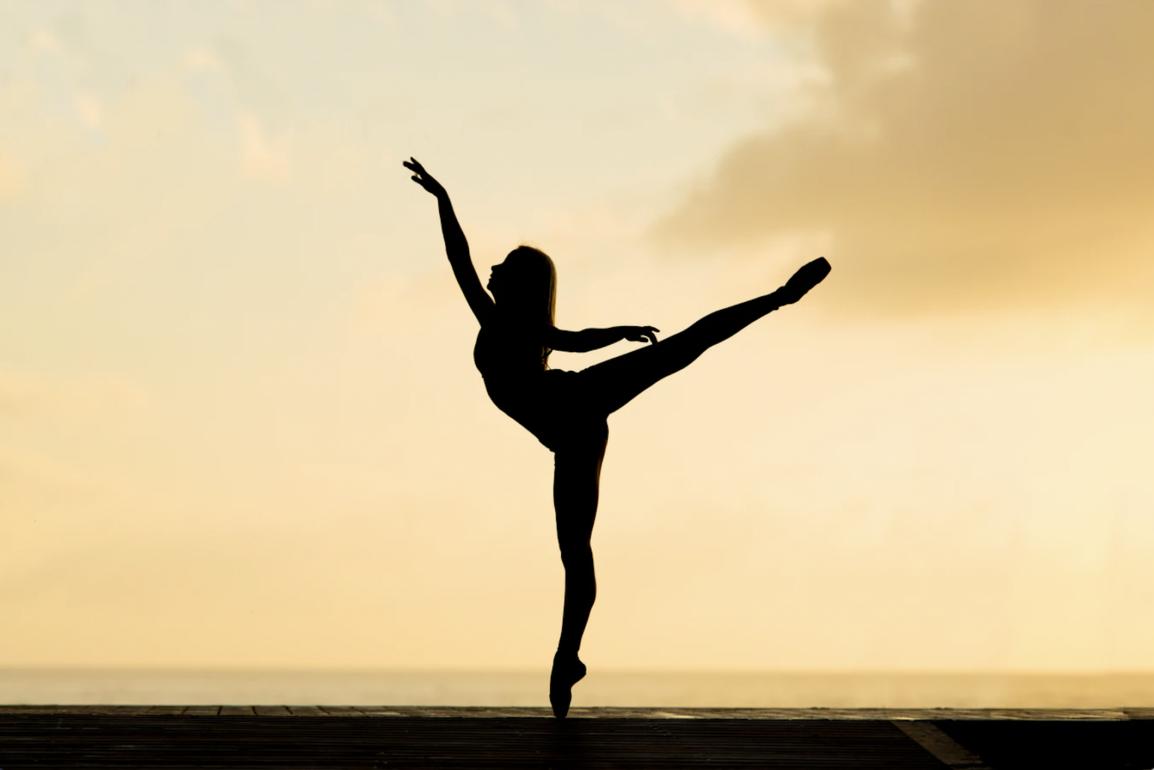Dance tips for beginners