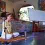 Janaki\'s first lecture
