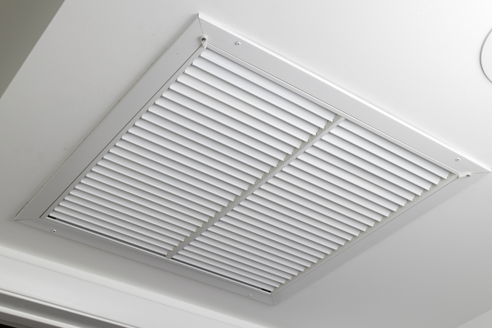 Spring Housekeeping - Don't Forget Air Duct and Dryer Vent Cleaning