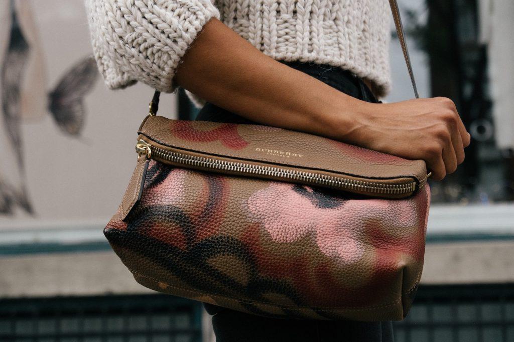 purse repair