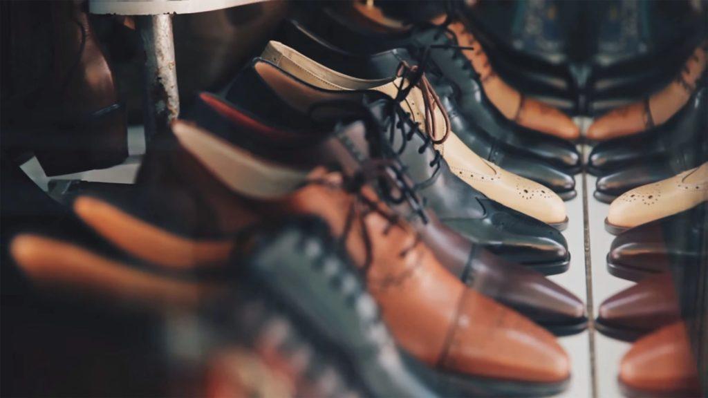shoe and bag repair