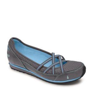 AHNU shoe repair