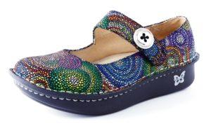alegria shoe repair