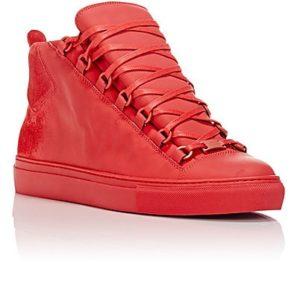 balenciaga shoe repair