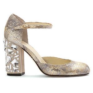 bettye muller shoes repair