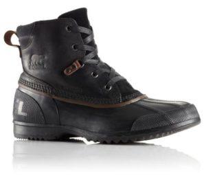 sorel shoe repair
