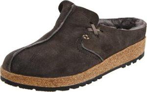 haflinger shoe repair