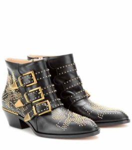 chloe shoe repair