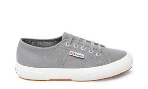 SUPERGA shoe repair
