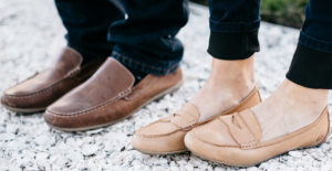 Børn Shoe Repair