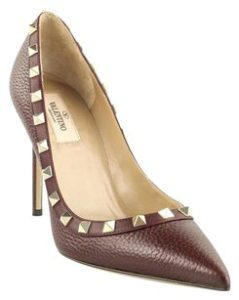 valentino shoe repair