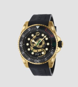 gucci diver watch crystal replacement