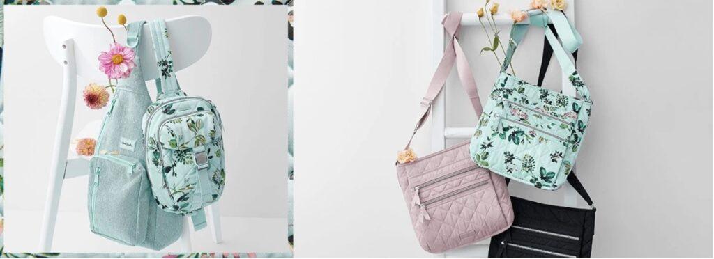 vera bradley bag and purse repair