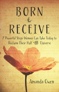 Born to Receive cover