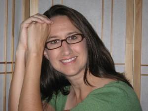 Jessica McCann - 400