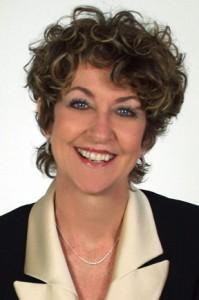 Vickie Mullins