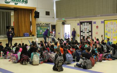 Chronic Absence in the Sacramento City Unified School District