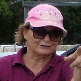 Julie Lynham
