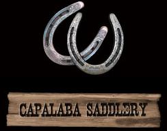 Logo Capalaba Saddlery