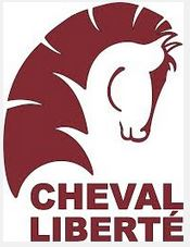 Logo Cheval Liberte