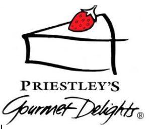 Logo Priestleys Gourmet