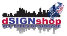 Logo dSign Shop