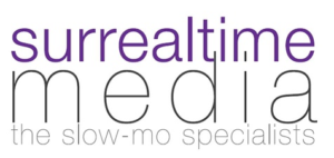 Logo surrealtime media