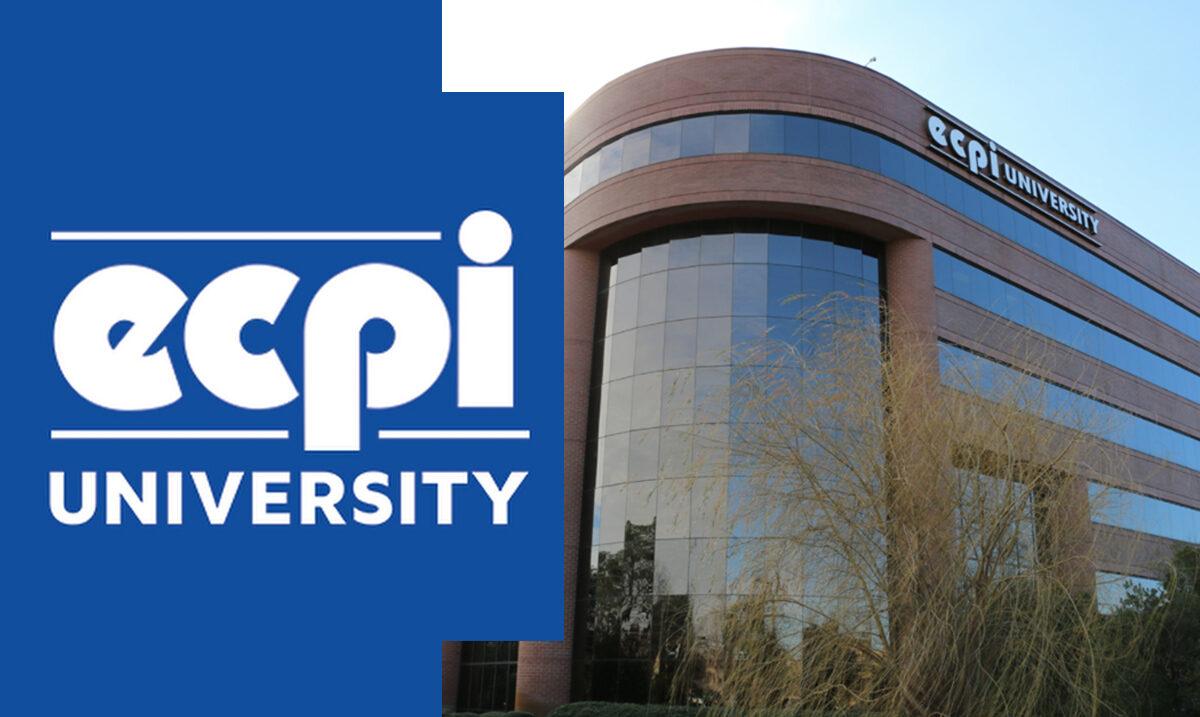 XRV Launches internship with ECPI