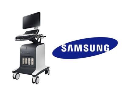 Samsung launches premium women's US scanner
