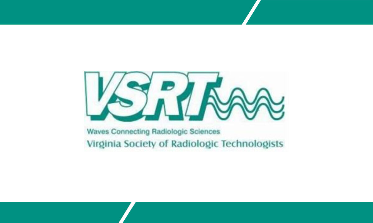 XRV Is Now A Corporate Sponsor for Virginia Society of Radiologic Technologists