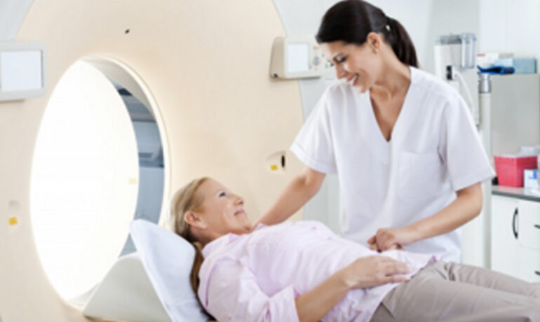 Advice for Calming Patients' Radiation Anxiety