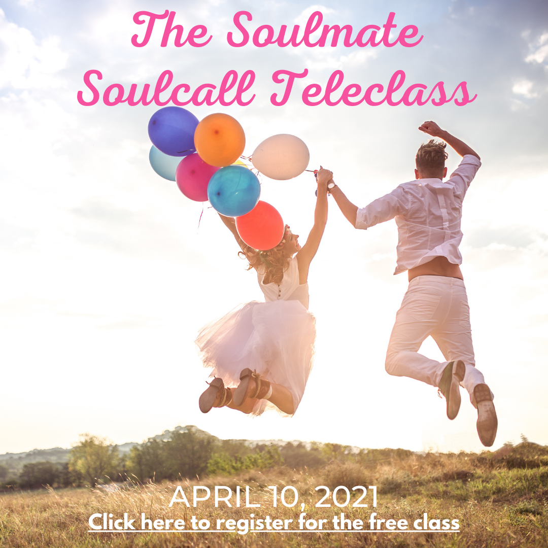 The Soulmate Soulcall Teleclass
