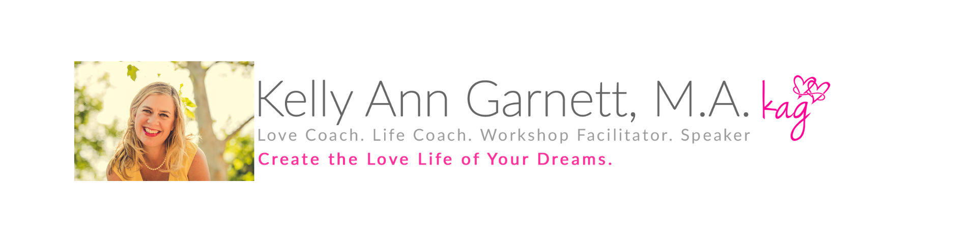 Kelly Ann Garnett, M.A.