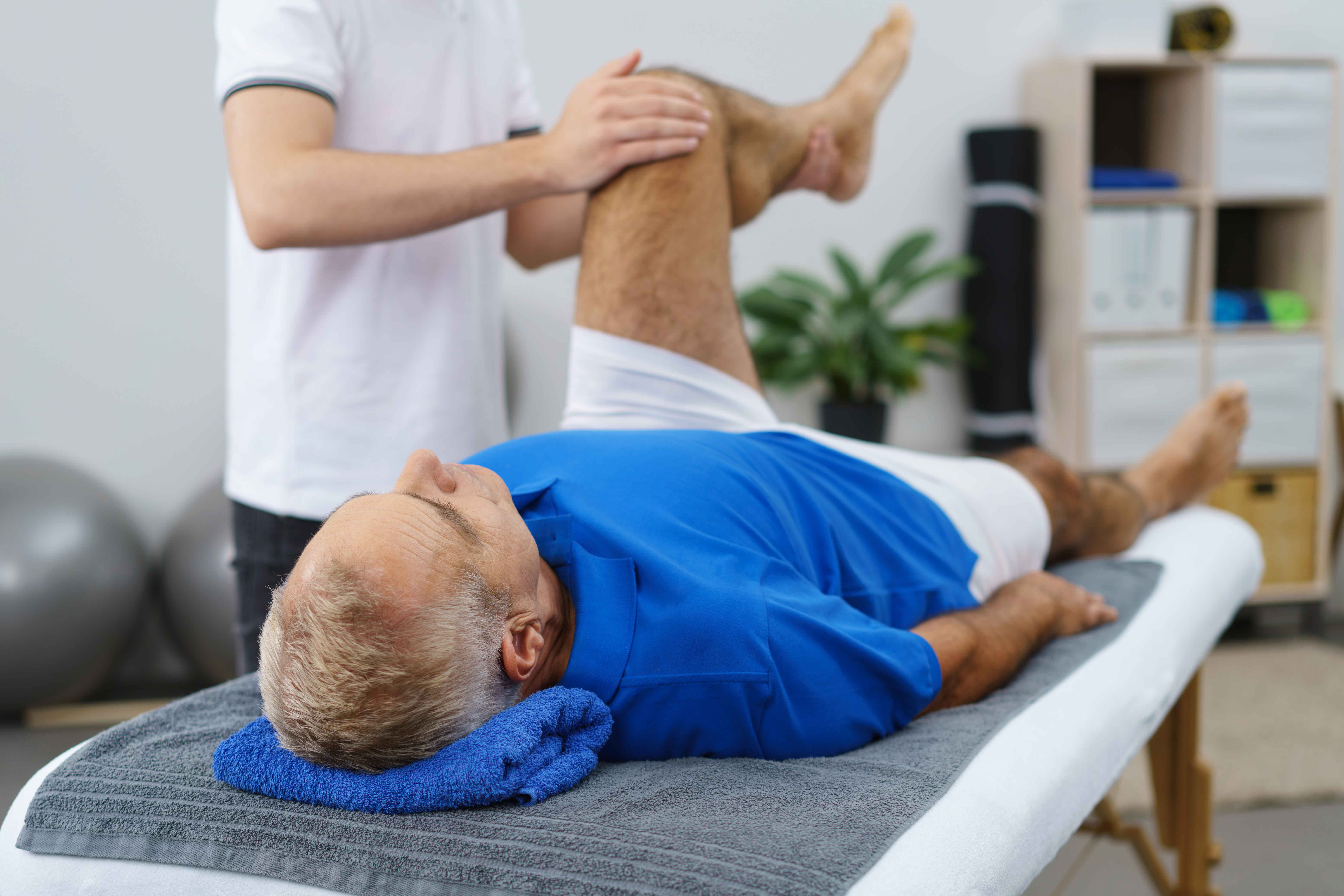 Caringbah Physiotherapy Practice