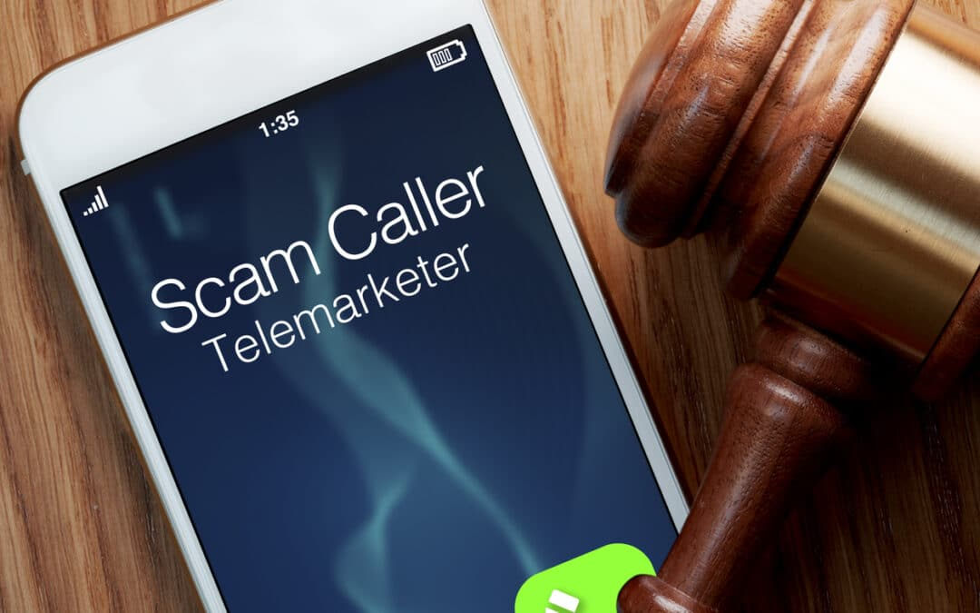 Robocalls Might Be in Trouble