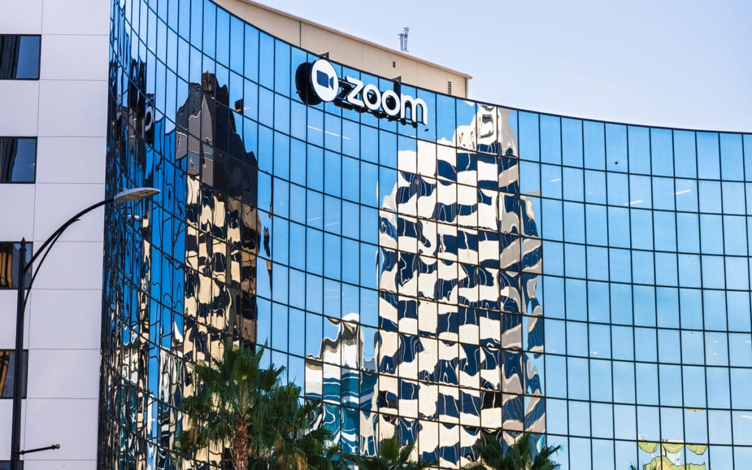 Zoom is leaning in to privacy and security