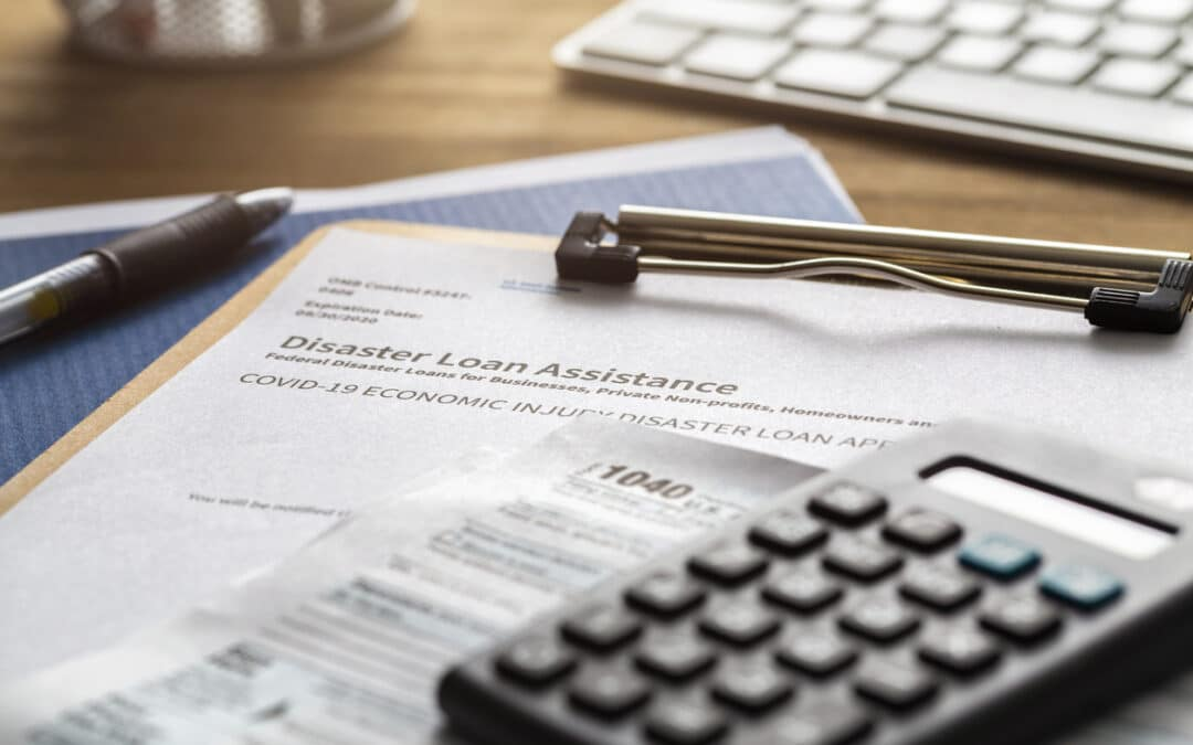 COVID-19 Loan Breach Exposes 8,000 Applicants