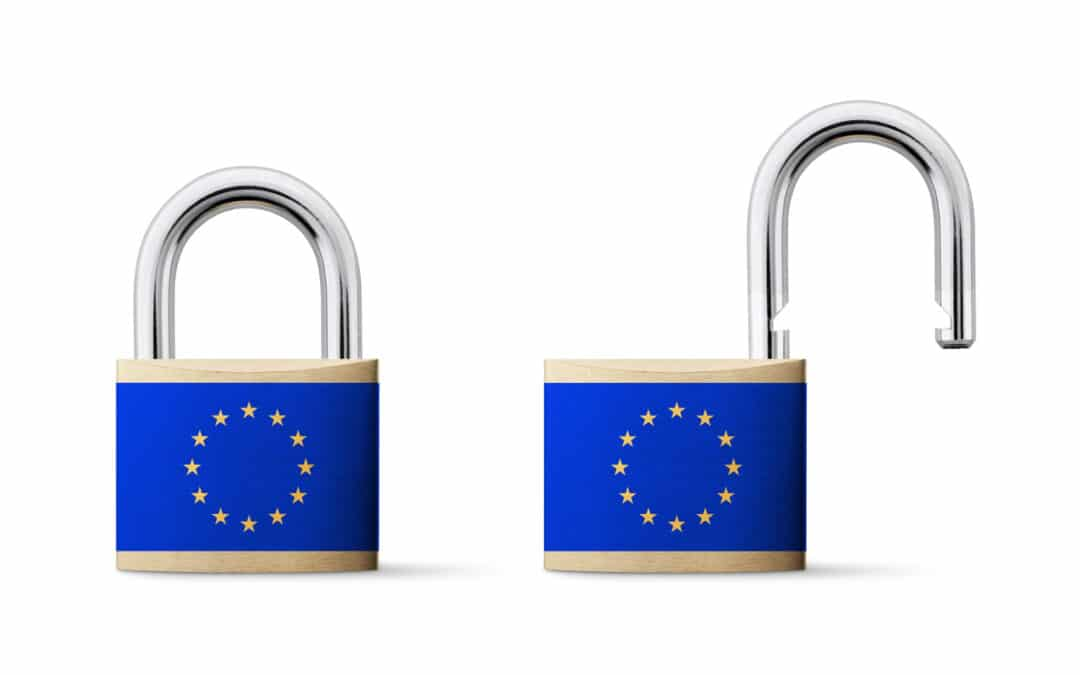 GDPR Report Shows Success with Room for Improvement