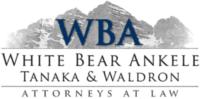White Bear Ankele Tanaka & Waldron