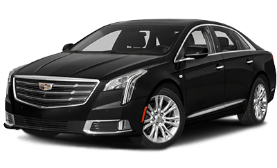 Executive Car Service Beverly Hills