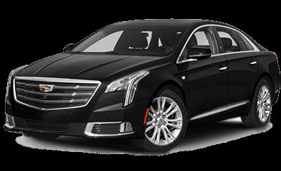 Executive Car Service Beverly Hills