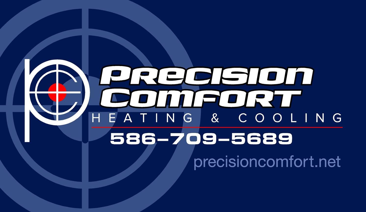 Precision Comfort, Inc.